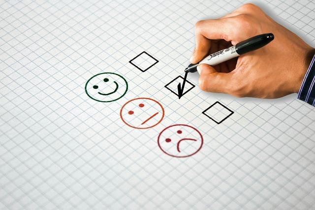 Rating e score: cosa sono e a cosa servono?